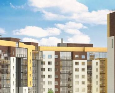 Объекты вторичной недвижимости